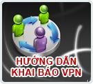 Khai báo VPN